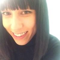 Christina  Shimizu