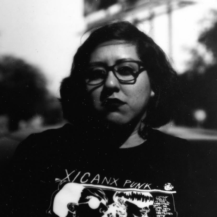 Yolie Contreras