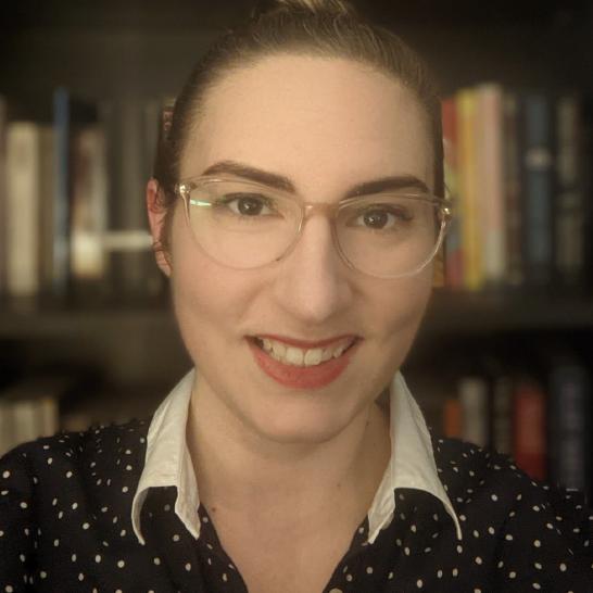 Christine Bariahtaris