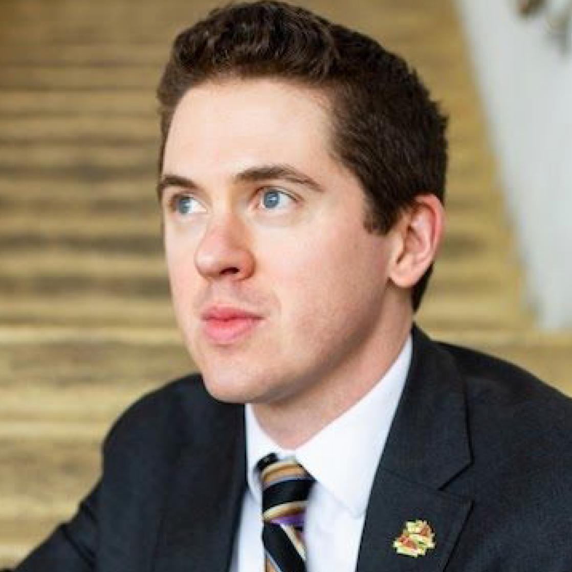 Nate Levin-Aspenson