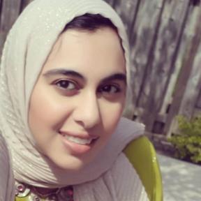 Sanaa Ali-Mohammed